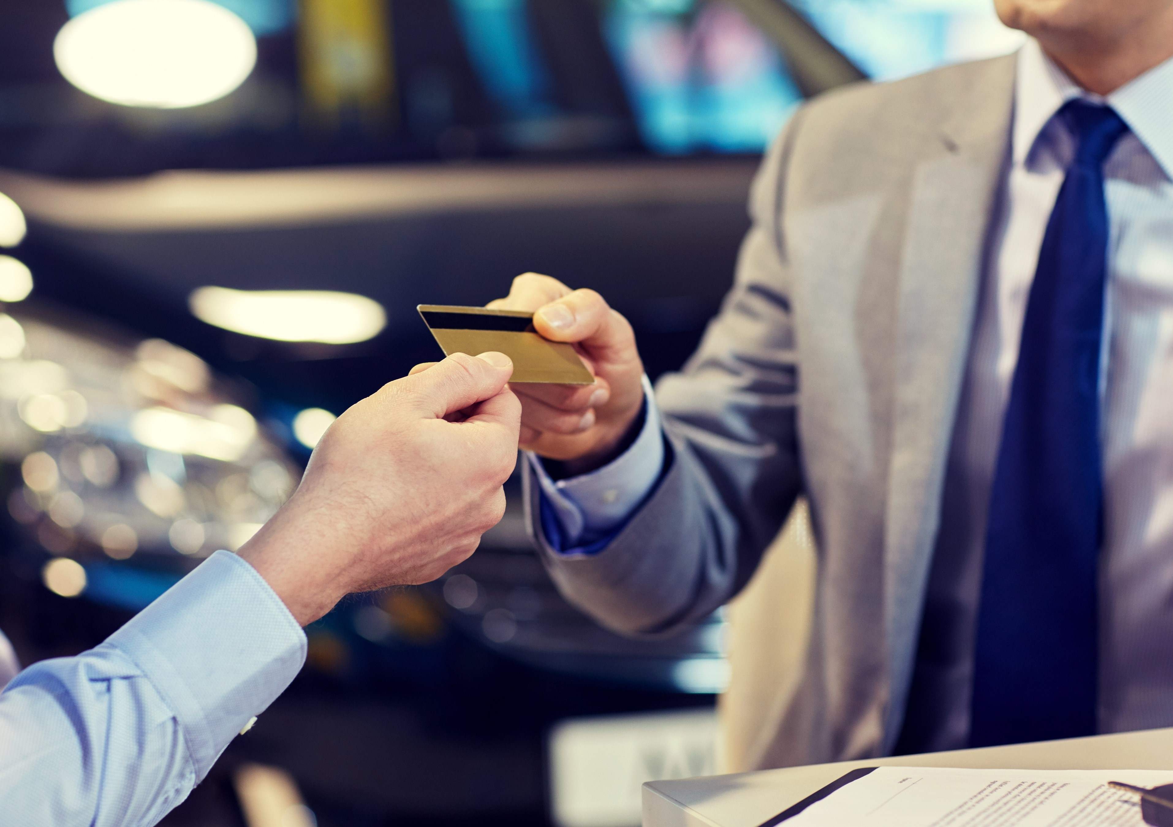 9 Purchases You Should Never Make with a Credit Card