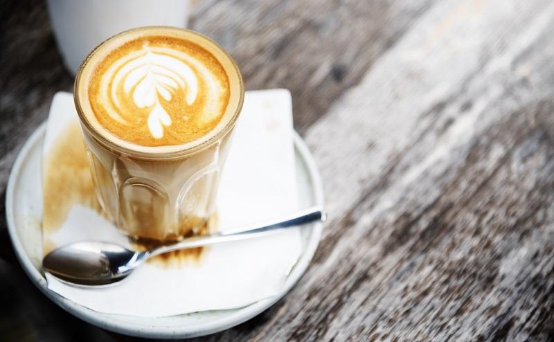 caffeine beverage