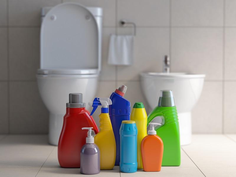 disinfectants
